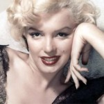 Marilyn Monroe Hollywood Glamour