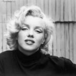 Marilyn Monroe Waves