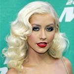 Christina Aguilera Pure Platinum