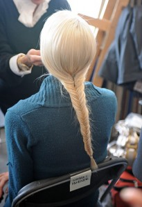 The fishtail braid is a beautiful DIY hairstyle that can be worn at weddings, any formal occassion and is also perftect for everyday life