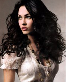 Megan Fox Cosmopolitan Shoot