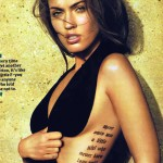 megan-fox-rib-tattoo