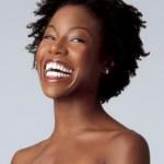 Short African American Hair