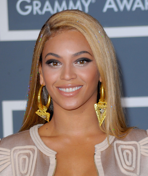 Beyonce Blonde Hair Straight Sparkles My New Hair