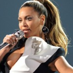 Beyonce Ponytail Hair