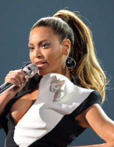 Beyonce Ponytail Hair