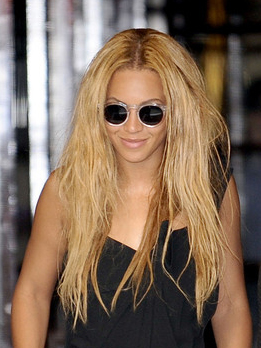 Beyonce Long Blonde Hair My New Hair