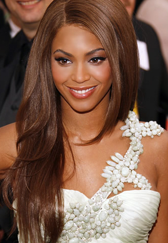 Hottest Celebrity Pictures on Rather Than Using A Hot Plate Hair Straightener To Achieve This Look