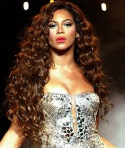 Beyonce Dream Curls