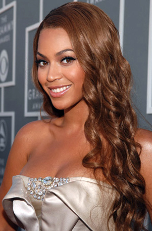 Beyonce Wavy Hairstyle – Free Hair Style Gallery – Hair Photos