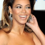 Beyonce's Glamour Hair