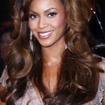 Beyonce Knowles Big Hair