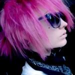 Pink Emo