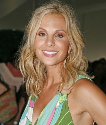 Celebrity Hairstyles, Elisabeth Hasselbeck Hairstyles, Blonde Hairstyle, Medium Hairstyle, Wavy Hairstyles, Blonde Hair Straight