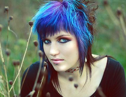 adore hair dye instructions