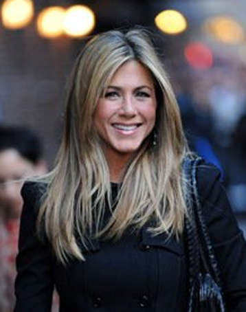 Jennifer Aniston Short Hair Pictures. jennifer aniston short hair on