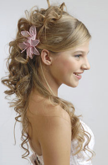 Awe Inspiring 1000 Images About Prom Hairstyles On Pinterest Updo Prom And Short Hairstyles Gunalazisus