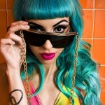 raquel-reed-blue-hair