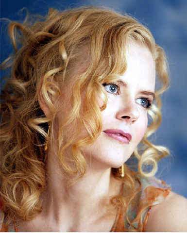 03 Nicole Kidman My New Hair