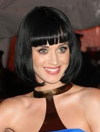 Katy Perry Short Hair My New Hair
