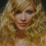long blonde curls 10