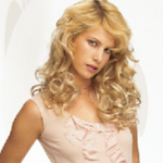 long blonde curls 14