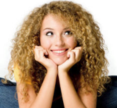 curly hair only use wide toothed combs for combing out wet curly hair