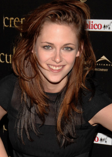 drew barrymore red hair. Kristen-Stewart-red-hair