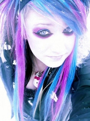 blue-purple-emo-hairstyle