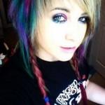 pretty-emo-hair