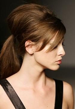 Superb Ponytail Hair My New Hair Short Hairstyles For Black Women Fulllsitofus