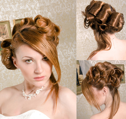How To Do Wedding Hairstyles Wedding Hairstyles For Long Hair Bridal Updo Hairstyle Wedding Hair