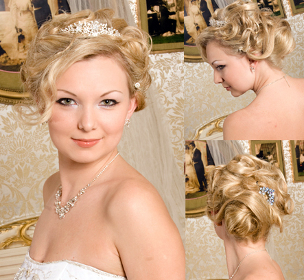 wedding Hairstyles at My New Hair – Free Hairstyle Gallery