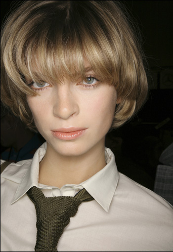 medium ash blonde hair color pictures. Ash Blonde Bob