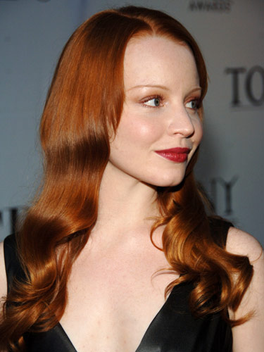 2010 redhead actress meteria