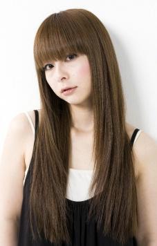 Very Long Brown Hair My New Hair