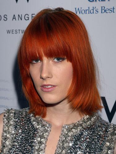 Reni Lane Copper Red Hair My New Hair