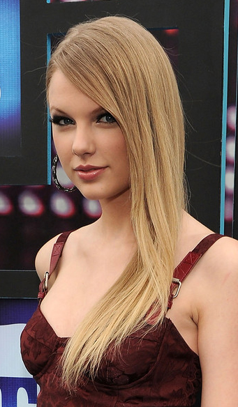taylor swift straight hair. straight-hair-taylor-swift