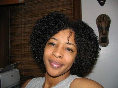 afro black hair natural my new hair