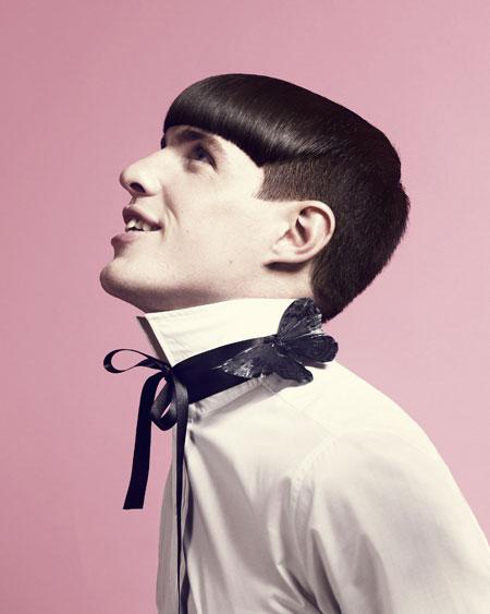 Pageboy Haircut
