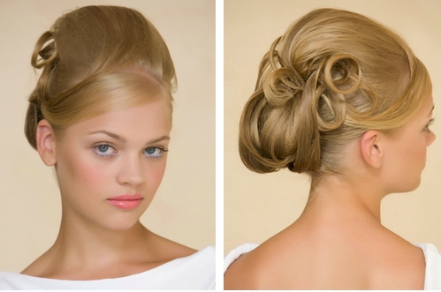 prom hair updos 2011. Beautiful and fresh prom hair