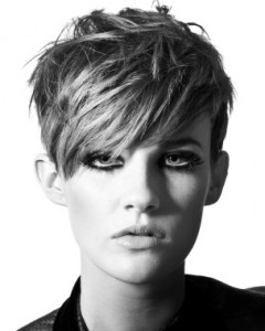 Hair Associates-choppy-hairstyle-short