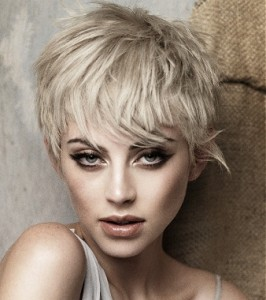 Marc Antoni-short-chopyy-hairstyle-blonde
