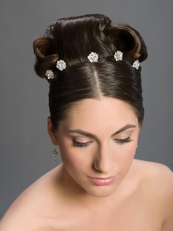 Hairstyles For Long Hair Debutante : debutante-hairstyles-3