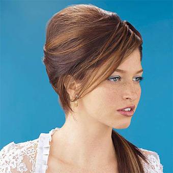 Hairstyles For Long Hair Debutante : debutante-hairstyles