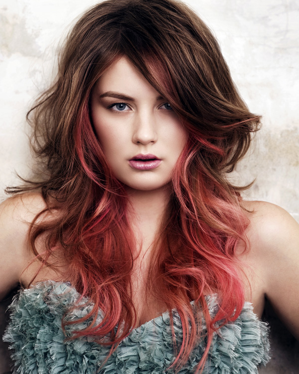 Top 34 Short Ombre Hair Ideas of 2019  latesthairstylescom