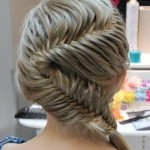 french-fishtail-braid