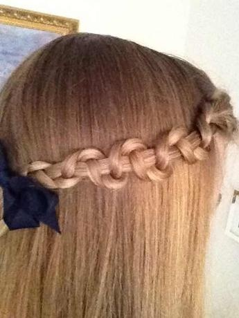 Braiding Posts My New Hair