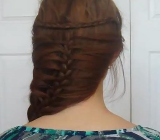 Groovy Hairstyle Tutorial Videos Posts My New Hair Short Hairstyles Gunalazisus