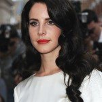 lana del rey dark hair